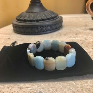 Jewelry - Healing stone stretch bracelet